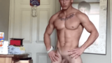 Bodybuilder Michael Hoffman nude gay porn leaked tape